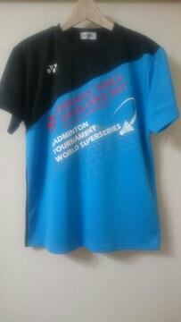 YONEX  Tシャツ