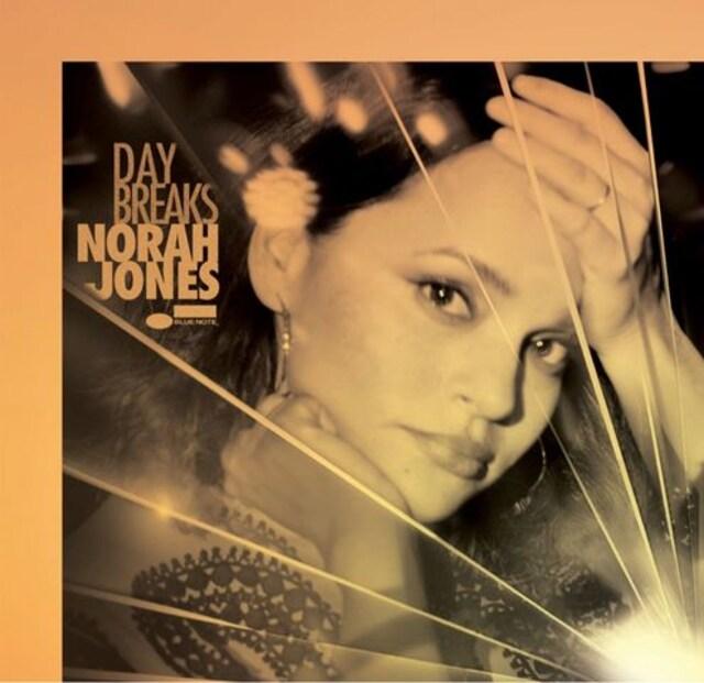 送料無料■新品■Day Breaks Norah Jones ノラジョーンズ  < タレントグッズの