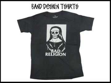 新品未使用 Bad Religion バッドレリジョン T 49-007