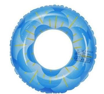 浮輪 90�p ブルー