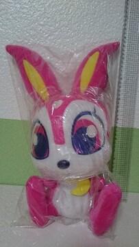 「Skip Bunny」ぬいぐるみ(ピンク)