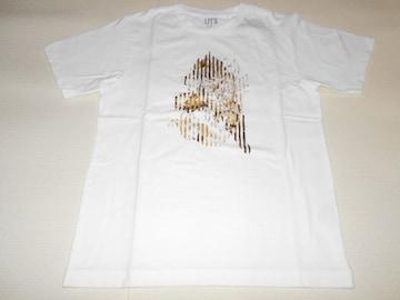 UNIQLO ドラゴンボール 半袖Tシャツ 悟空 ホワイト XSサイズ