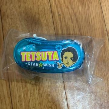 STAR OF WISH EXILE テープのり TETSUYA ガチャ