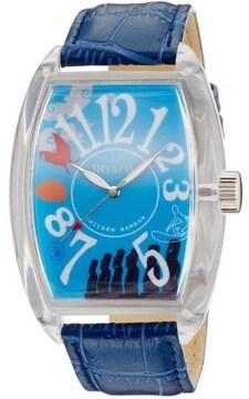 フランク三浦 腕時計 FM04NK-MYZBL 宮崎県モデル