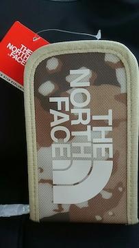 ノースフェース BC ユーティリティ ポケット 未使用 新品 タグ付 モアカーキウッドチップカモ
