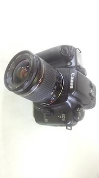 Canon EOS 7 + EF 28-80�o