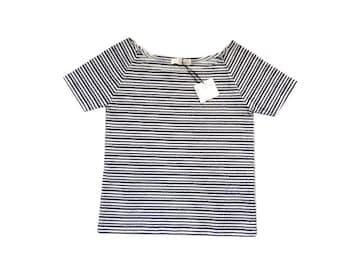新品 フリーズマート FREE'S MART ボーダー 半袖 Tシャツ