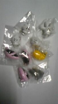 ミッキーマウス ボールチェーンホルダー  9個 非売品