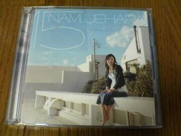 上原奈美CD 15 初回DVD付 Hanachu等モデル