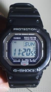 CASIOG-SHOCKタフソーラー電波腕時計TheGW-5600Jスピードモデル後継