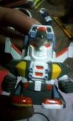 スパロボ特典超獣機神ダンクーガジャンク 送料無料