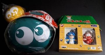 未使用ぷよぷよフィギュアセット!