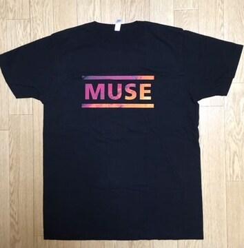 MUSEミューズ☆未使用Tシャツ2枚セット送料込み
