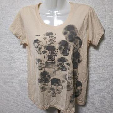美品、ZUCCA(ズッカ)のTシャツ