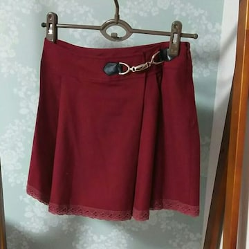 LDプライム スカート