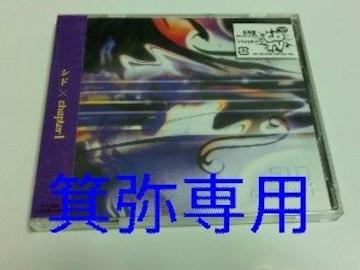 2006年「chapter1」初回限定盤B◆ラスト1点◆2日迄の価格即決