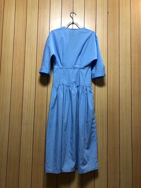 新品タグ付きasos★ドルマンデザインワンピース