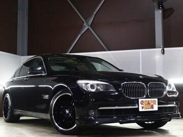 BMW 740i☆オートローン・自社ローン全国対応
