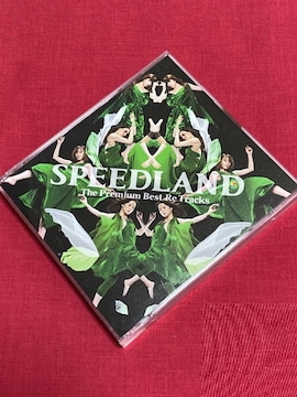 【送料無料】SPEED(BEST)CD+DVD