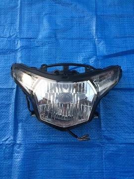 CBR250R用 純正ヘッドライトassy