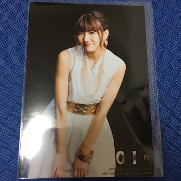 AKB48 宮澤佐江 0と1の間 生写真