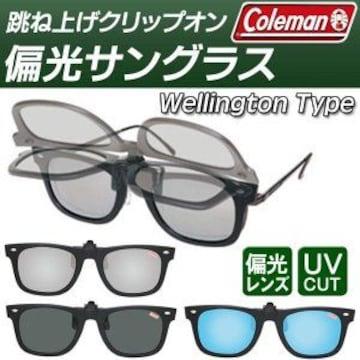 Coleman コールマン 2018年新作 サングラス CL06-1 -2 -3