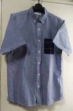 GLOBAL WORK☆オックスフォードシャツ