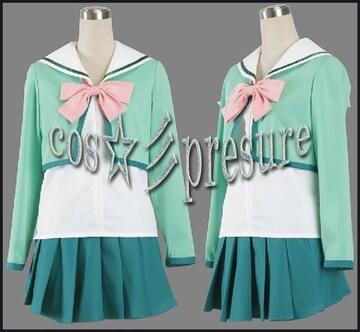 テニスの王子様 青学 女子制服☆彡スプレ衣装