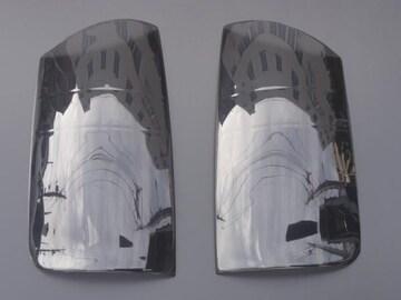スモークテールライトカバー ヴォクシー 60系65系