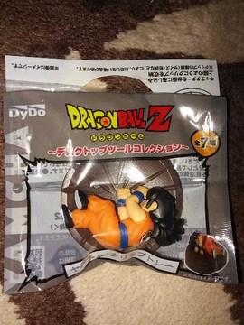 DyDoドラゴンボールZ〜デスクトップツールコレクション〜ヤムチャ:クリップトレー