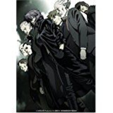 ■DVD『攻殻機動隊 S.A.C. 2nd GIG DVD-BOX