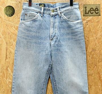W30 米国製 80年代ビンテージ Lee リーライダース290-0045