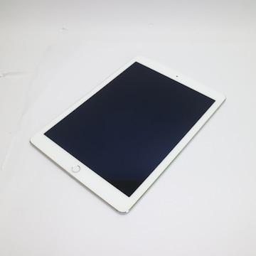 ●安心保証●美品●au iPad Air 2 Cellular 64GB シルバー●