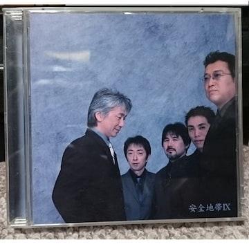 KF  安全地帯   �\(9)初回限定盤 CD+DVD