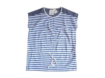 新品 レイカズン Ray Cassin 定価5500円 チュニック Tシャツ
