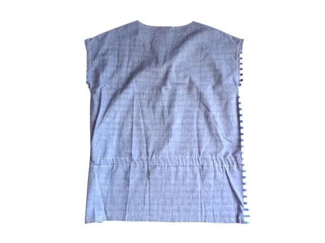 新品 レイカズン Ray Cassin 定価5500円 チュニック Tシャツ < ブランドの