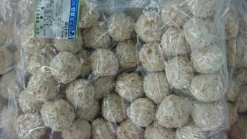 ☆国内製造** まるまるミンチカツ 40個 冷凍