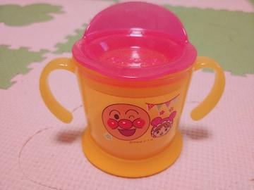 アンパンマン 乳児用コップ