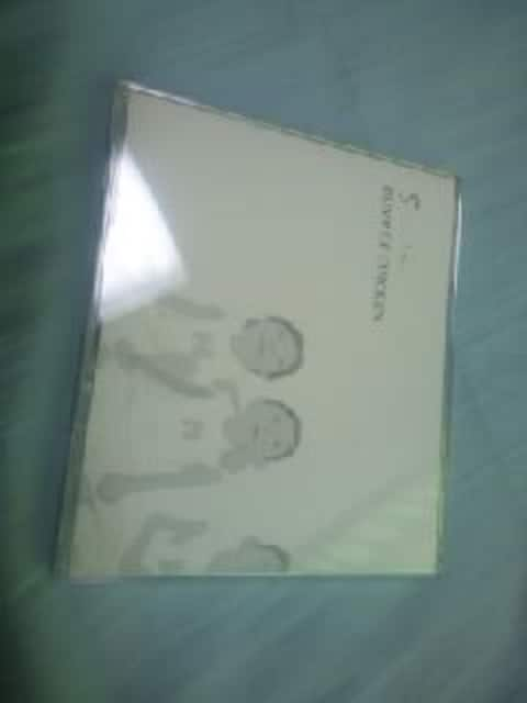 BUMP OF CHICKEN/Smile 帯&DVD付仕様盤 < タレントグッズの