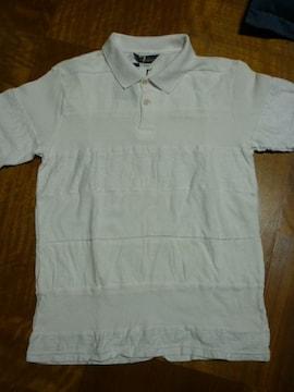 未使用!ウールリッチパッチワークポロシャツ マッコイテンダー