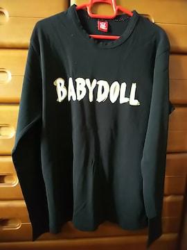 BABYDOLL★Tシャツ(・∀・)