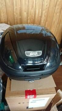 GIVI・E370 トップケ−ス中古品