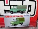 ★トミカリミテッドヴィンテージLV-99★HONDA T500(高床)★