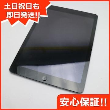 ●美品●iPad Air Wi-Fi 32GB スペースグレイ●