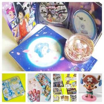 【廃盤】DVD ワンピース THE MOVIE エピソード オブ チョッパー【特別限定版