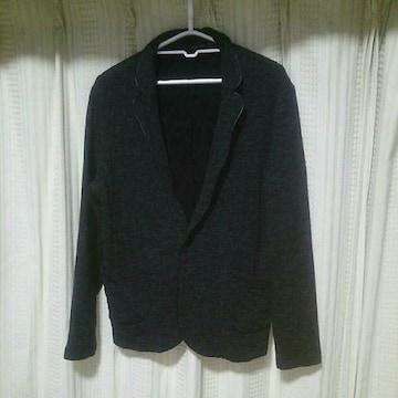 Stutostein Nolley's テーラードジャケット シュテットシュタイン ノーリーズ Mサイズ 黒