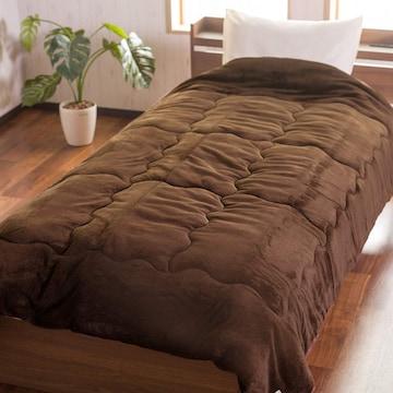 シングル 快適睡眠  3Mシンサレート 超極柔あったか布団b