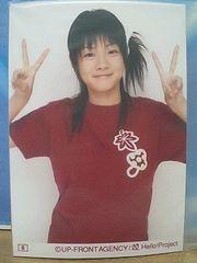 ハロプロ新人公演品 品川・コレクションL判1枚 2007.11/武藤水華