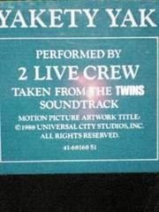 2 LIVE CREW12'