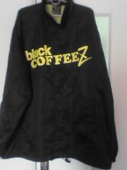 black COFFEEZセット
